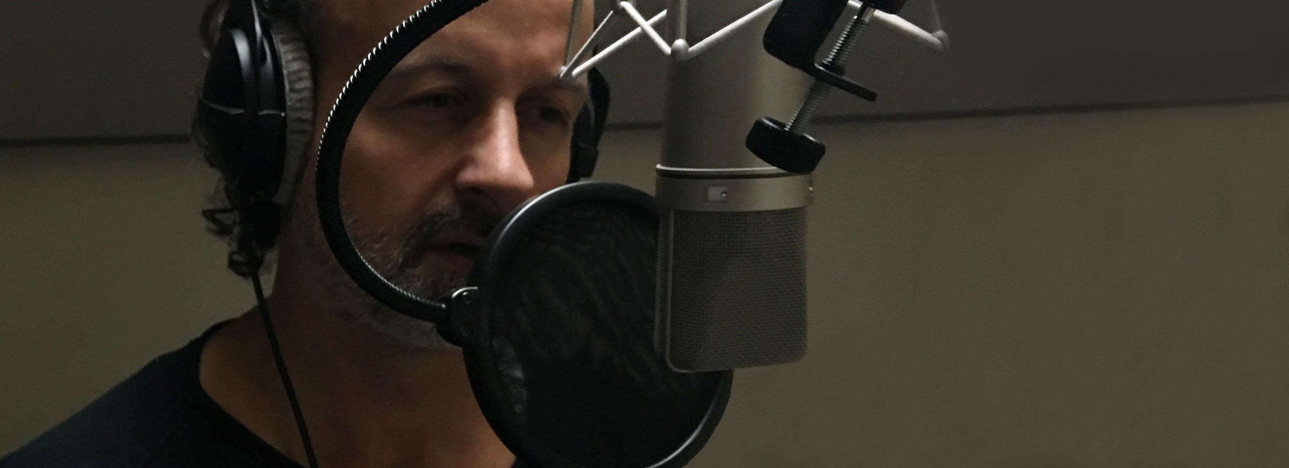 Jan Wentz - Voice-Over artist